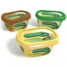 Connacht Gold Butters