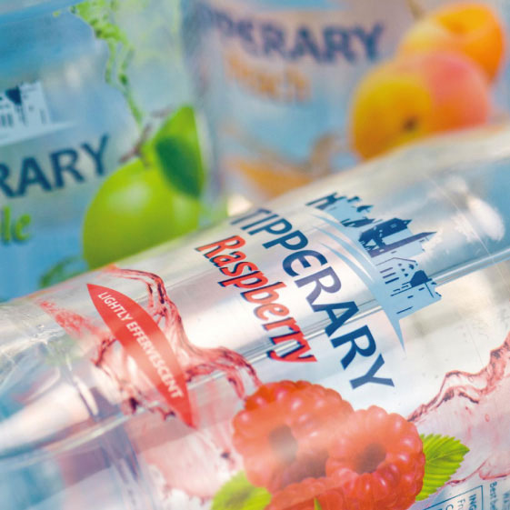 Tipperary Flavoured Water