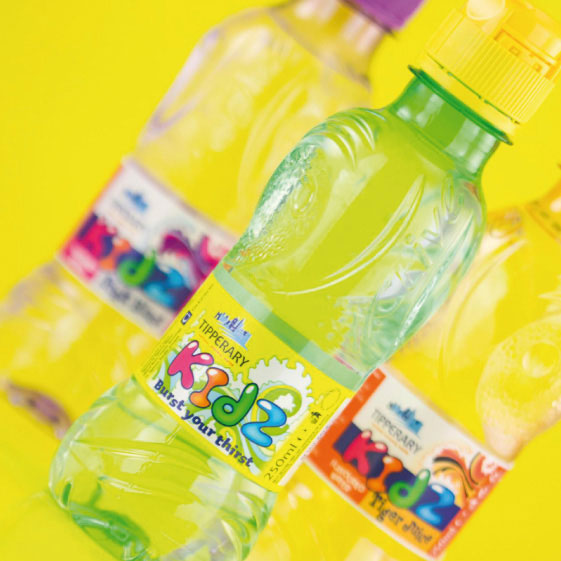 Tipperary Kidz Water