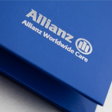 Allianz Worldwide Care Membership Pack