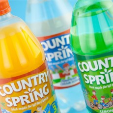 Country Spring Soft Drinks