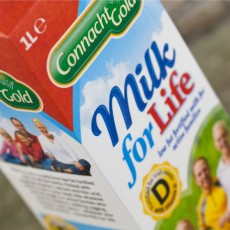 Connacht Gold Fortified Milk