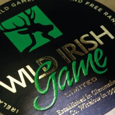 Wild Irish Game Rebrand