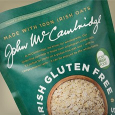 McCambridge Gluten Free Porridge